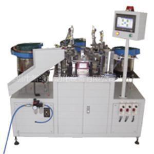 [工厂直供]特种扎带(塑胶件)自动装配机 提效率省人工