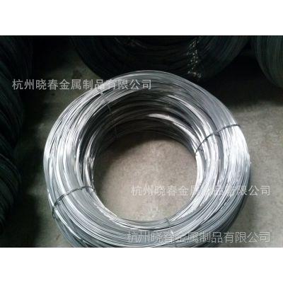 供应批发做工精密高质量低碳镀锌铁线 低碳折弯钢丝 低碳钢丝