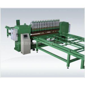 供应自动中频丝网点焊机/丝网自动焊机/排焊机