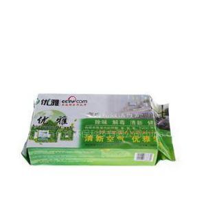供应室内装修空气污染检测、室内净化空气、优雅椰子壳活性炭