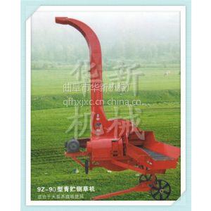 供应优质供应 伊春市大型铡草机 伊春铡草机价格 高效节能铡草机制造商