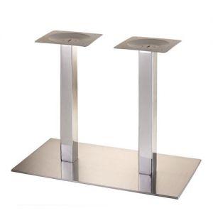供应厂家直销|联合之星|餐台脚|餐厅台脚|不锈钢台脚R700WL