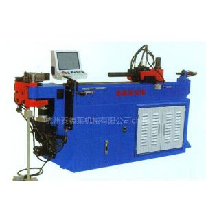 供应供应半自动弯管机,切管机,缩管机等管类加工机械