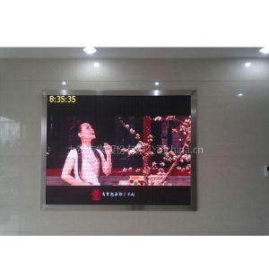 供应南京P5室内全彩LED电子显示屏