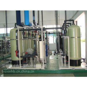 供应供应电镀镍废水在线回用设备