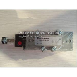 供应特价现货SXE9574-A70-00焊机行业专用英国诺冠ISO电磁阀