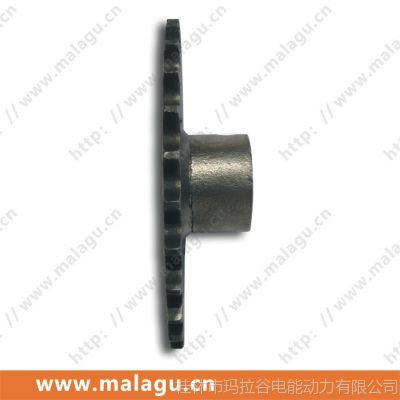 供应 一体牙盘/链轮 420-28齿内径24mm -64807