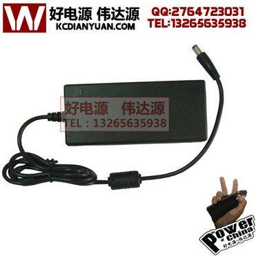 供应厂家供应CE认证24V3A欧规开关电源 足功率电源适配器
