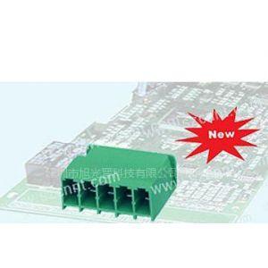 供应插拔式接线端子PLTBH4-S-7.62