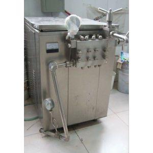 供应东华二手超高压均质机