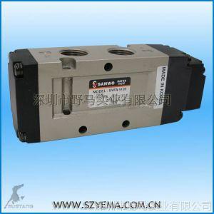 供应三和气控阀 SVFA5120 韩国气动阀 原装进口