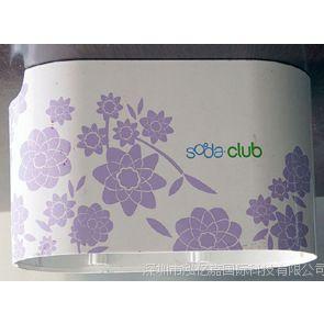 专业供应ABS,PC塑胶原材料印刷加工,水转印加工,贴纸纸印刷