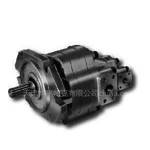 供应GPC4-G5双联齿轮泵