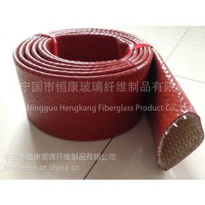 供应工业级耐超高温防火套管