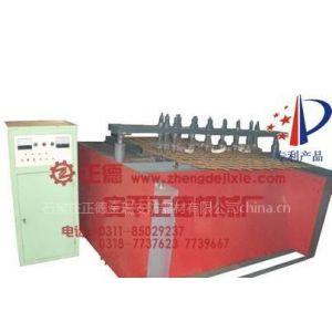 供应钢筋网自动排焊机——矿山支护网