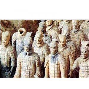 陕西旅行社排名 西安国际旅行社 西安旅游攻略 西安