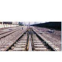 河南鑫灵提供地铁道岔、道岔、轻重轨道岔、煤矿道岔