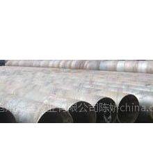 供应供应GB5310 15MoG双面埋孤焊管