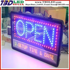 供应特邦达专业定制开发各类LED软屏,LED背包屏,LED酒屏,LED礼盒屏