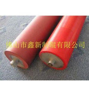 供应订制橡胶辊 耐高温胶辊 压胶辊