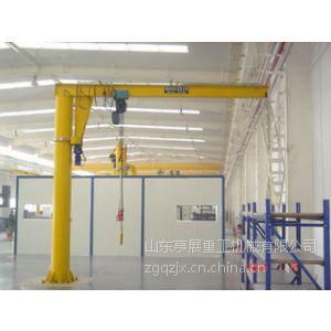 供应优质质量可靠福建江苏浙江贵州云南BZDBZ型1t-2t-3t-5t悬臂吊起重机