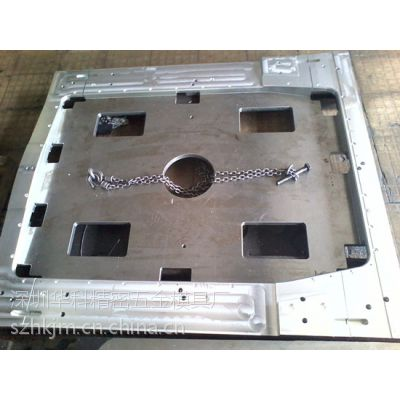 供应大型机械焊接机架加工,大型设备机架加工,大型机械加工