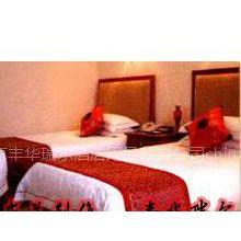 供应酒店面草,床单被罩,枕套批发