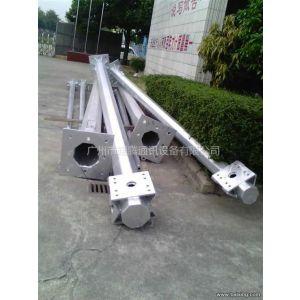 供应福建监控热镀锌立杆