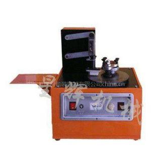 供应电动油墨打码机-保健品打码机