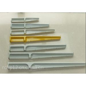 供应玻璃钢直埋式电缆支架详细数据