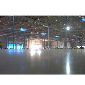 详询环氧地坪工程—合肥维宝利环氧地坪漆品质保证