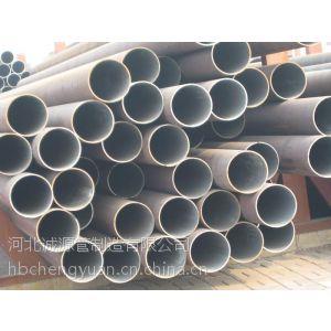 供应高频直缝电阻焊钢管中国25强