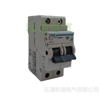 供应【正品】海格断路器MC225P   25A