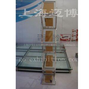 供应资料架,南京铝制便携展位,拉网展架,南京拉网展架,拉网背景墙