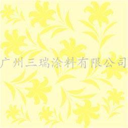 供应广州液体墙纸免费加盟