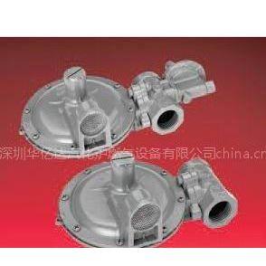 供应美国AMCO1803标准灰色燃气调压器/1803M标准监控减压阀/调压阀