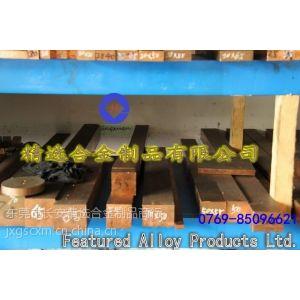 供应C17510电极材料专用耐磨铍铜板