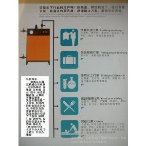 供应电加热蒸汽发生器  电锅炉