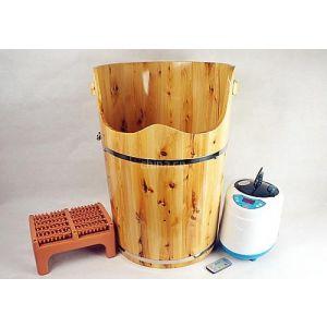 供应X-880熏蒸机香柏木木桶