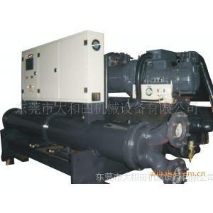 长期供应 自贡螺杆式冷水机 绵阳螺杆式冷水机
