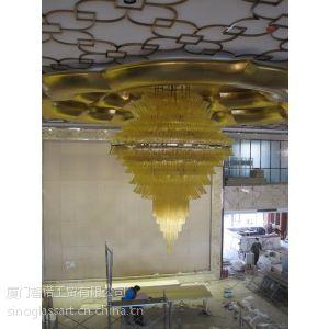 供应酒店工程灯具 异形灯具