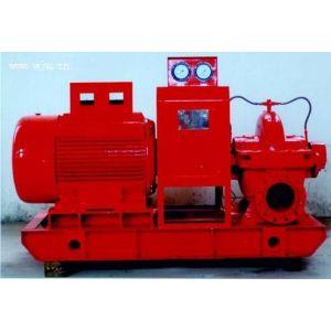供应供应XBD系列电动机消防泵组