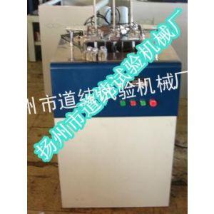 供应热塑性塑料管材维卡温度试验机,热变形维卡软化点温度测定仪