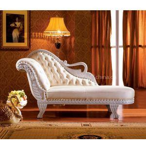 供应贵妃椅,真皮沙发椅,休闲沙发