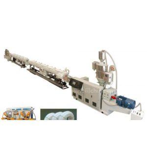 供应PPR/PE/PP管材生产线