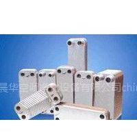 供应钎焊板式换热器、板式换热器、工业板换——济南晨华专业制造