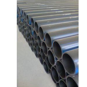 HDPE管材管件SDR13.6系列HDPE管材管件