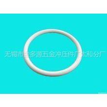 供应供应聚四氟乙烯O型圈、四氟/铁氟龙/PTFE/4F/F4/特氟龙O形密封圈
