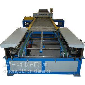 供应风管加工设备/方管成型机/圆管成型机