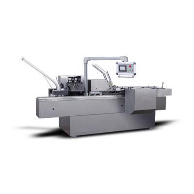 供应DZH-120全自动多功能装盒机 电灯装盒机 五金装盒机 电器装盒机